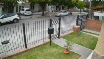Escalofriante robo a un nene de 4 años en Córdoba