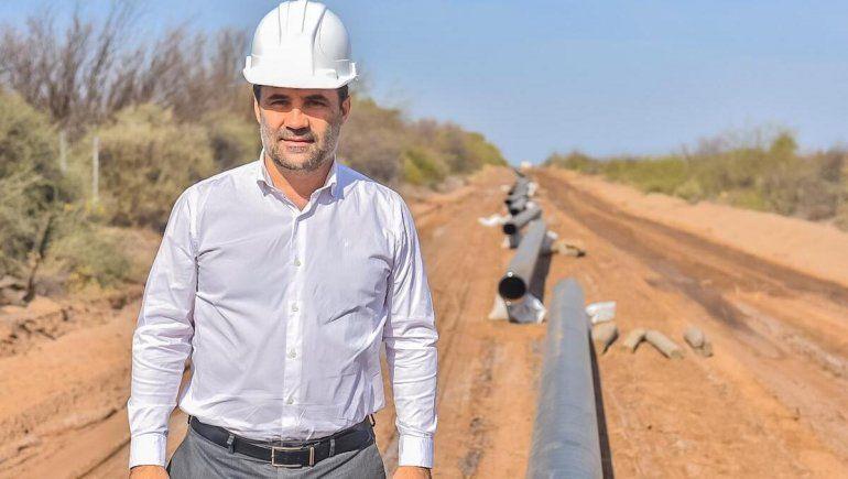Martínez: Neuquén incrementó 83% las regalías hidrocarburíferas
