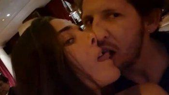 ¿Qué le pasó a Juana Viale que sorprendió con un video hot?
