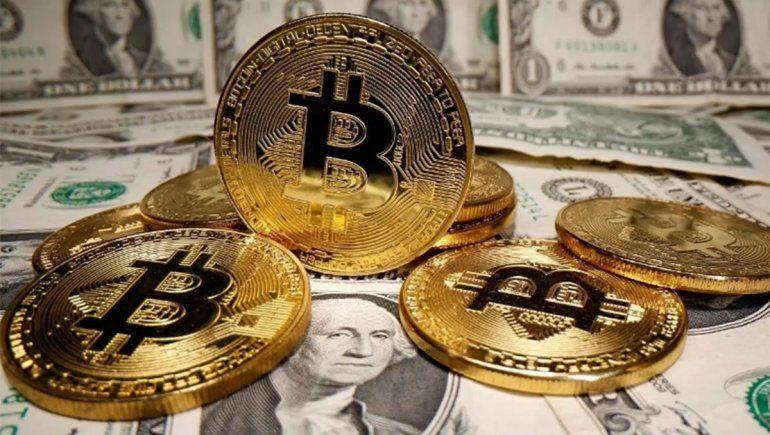 En el martes negro para las criptomonedas, cae el Bitcoin: cuánto vale en pesos