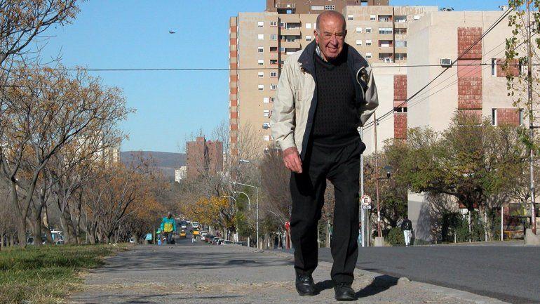 Recuerdan a Don Felipe y el Plan Provincial de Salud