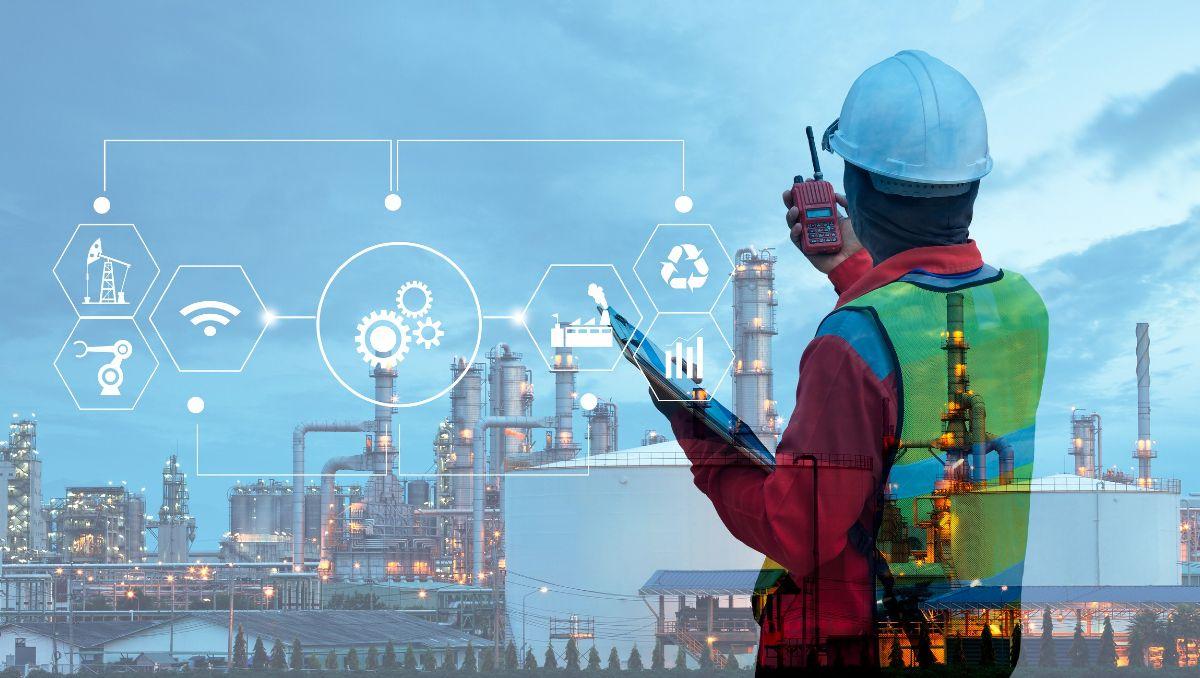 los desafios de la digitalizacion en la industria petrolera