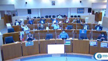 Gaido, frente al desafío de lograr mayoría en el Concejo Deliberante