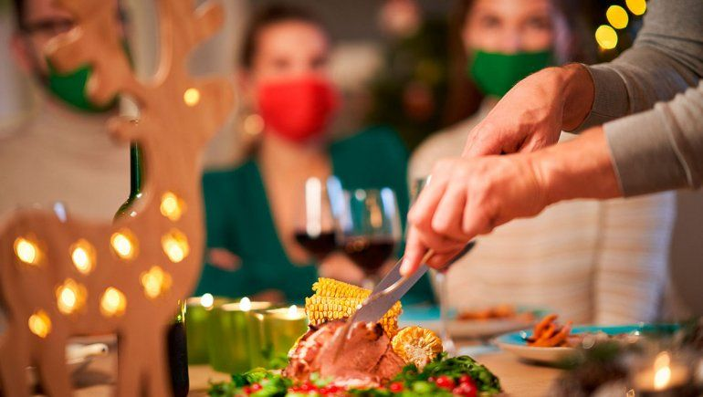 Navidad: las recomendaciones de Salud para evitar contagios