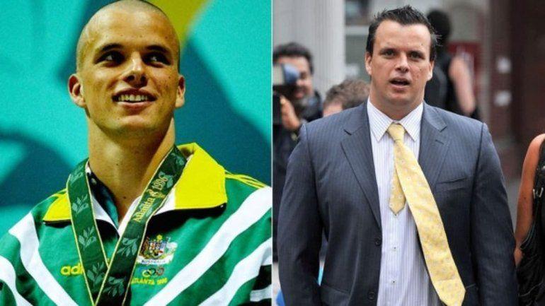 Un ganador de una medalla olímpica, detenido por narco