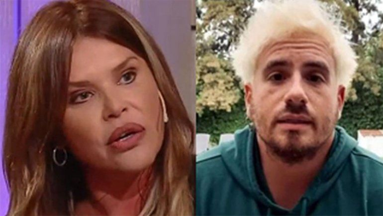 Nazarena Vélez aclaró que no se burló de la enfermedad de Federico Bal