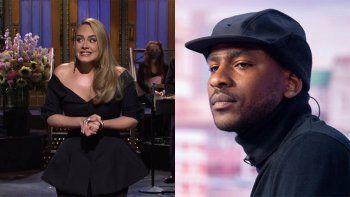 ¿Adele tiene un nuevo amor?