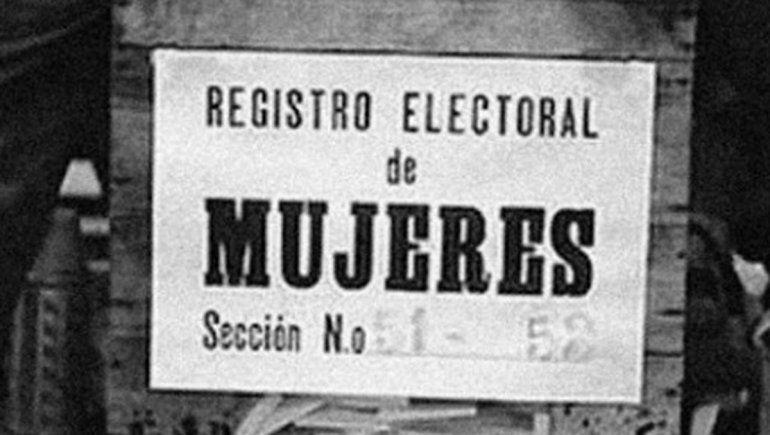 De Julieta Lanteri a Evita, así fue la conquista del voto femenino