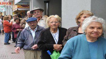 Anses: aumento de 5% a jubilados solo será un pago a cuenta