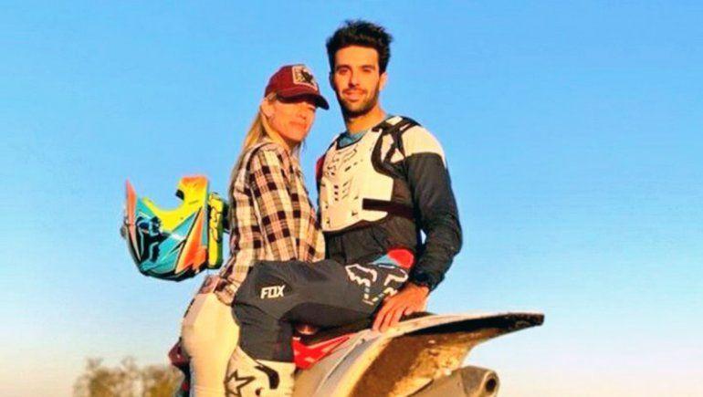 ¡Por fin! Nicole Neumann y Manu Urcera oficializaron su romance a través de Instagram