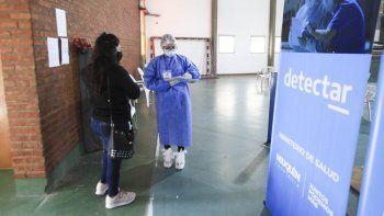 Salud reportó 10 muertes y 318 nuevos casos por COVID