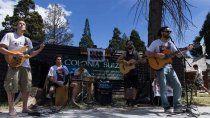 de bariloche a neuquen, un proyecto musical cargado de reggae