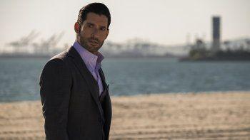 Tom Ellis no quiere volver a hacer Lucifer, luego de la sexta temporada