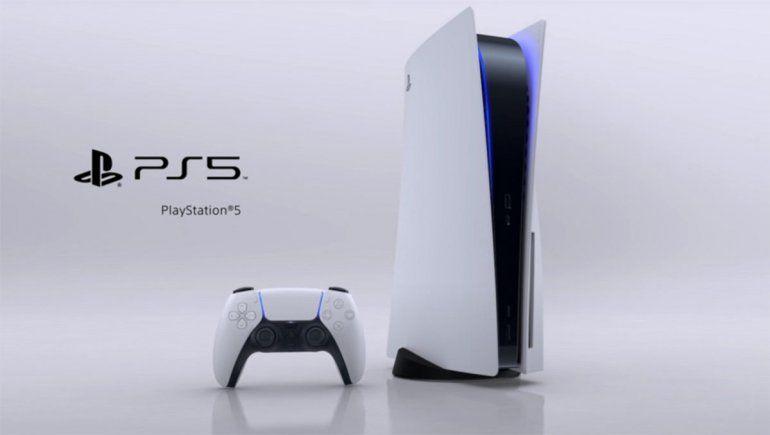Sony lanza una nueva versión más liviana de la PS5 en Japón
