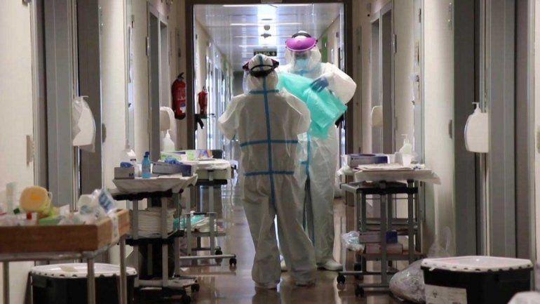 ¿Qué es el semáforo epidemiológico que regulará las nuevas medidas de Nación?
