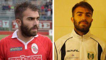 futbolista murio en pleno partido homenaje a su hermano fallecido
