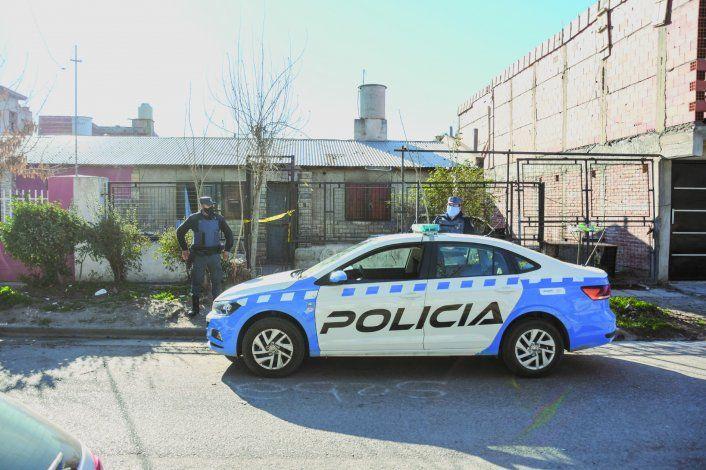 El crimen sucedió en una vivienda de calle Aguado al 1500 del barrio Mariano Moreno en Neuquén capital.