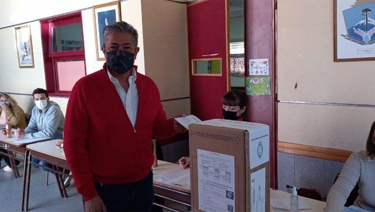 PASO 2021: las ciudades clave en la interna que ganó Figueroa