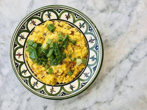 Receta fácil y deliciosa: humita casera