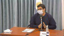 medico forense: el cuerpo de roque mora tenia 117 lesiones