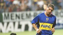 Raúl Estévez es el jugador ex Boca que es fanático de Matías Rossi