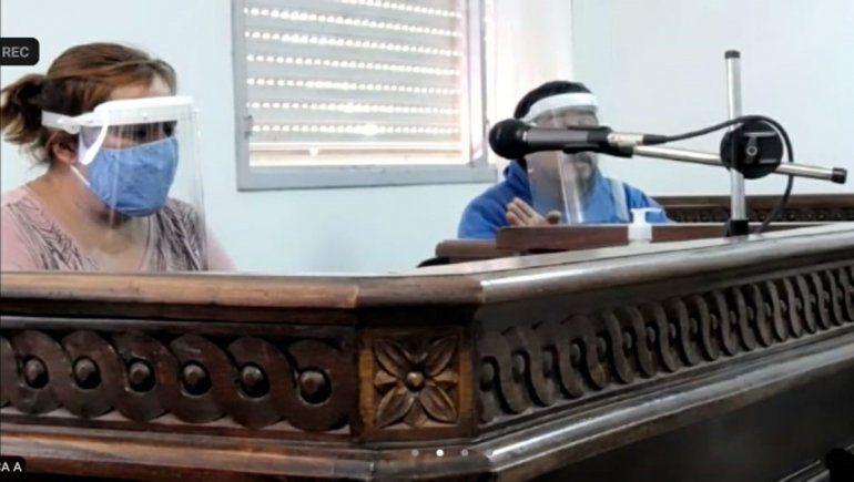 Los secuestradores de Zapala quedaron en preventiva por 60 días