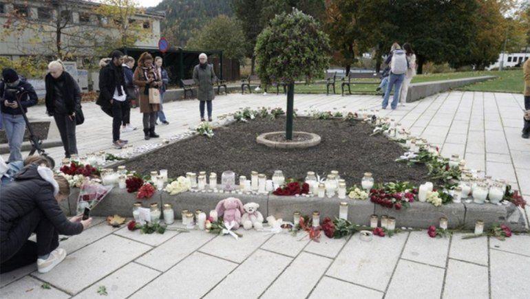 Noruega: supuesto terrorista mató a cinco personas con arco y flecha