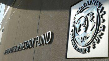 El FMI estima que la Argentina crecerá 6,4% este año