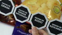 ley de etiquetado: el 75% de la gente no sabe lo que come