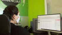 provincia reitera el pedido de implementar el teletrabajo