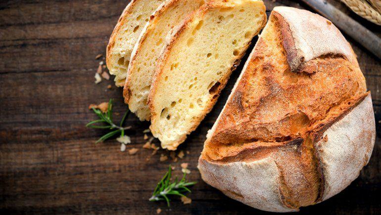 El pan hecho en casa, una tendencia que crece en el aislamiento