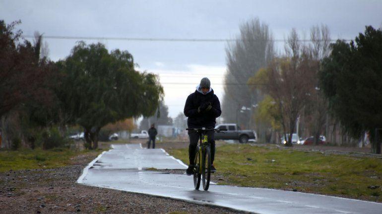 ¿Hoy seguirán las lluvias en Neuquén?