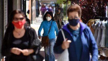En qué situaciones multarán por no usar tapabocas en Neuquén