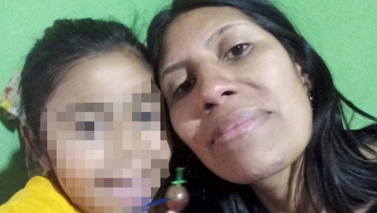 Todos ayudan a la familia de Graciela, la mamá de Los Menucos que murió antes de dar a luz