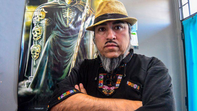 El acierto del año: el brujo Atahualpa invicto otra vez