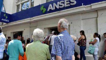 La Anses actualizó el importe mínimo y máximo para jubilados