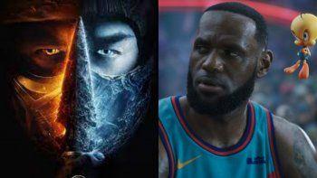 HBO Max: series y películas que llegan en agosto