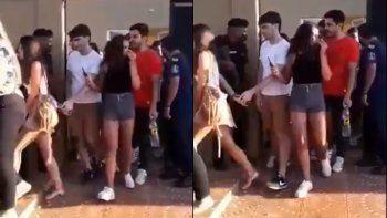 Se enteró de que su novia le era infiel por un video viral