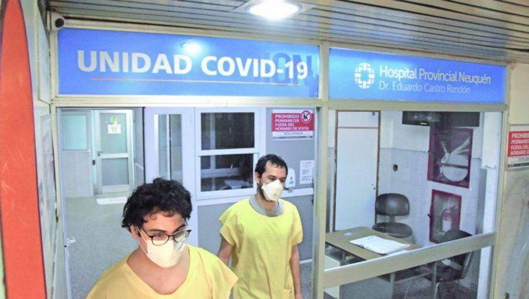 Qué ciudades tienen más casos activos de coronavirus en Neuquén