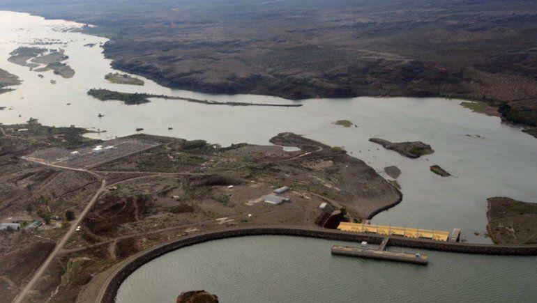 Neuquén pide a Nación que ordene el uso racional del agua de las represas