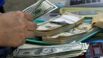 el record de cada dia: el dolar blue ya se vende a 192 pesos