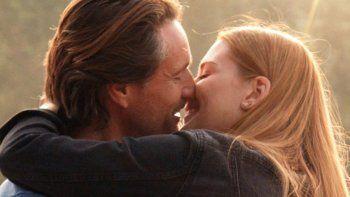 ¿Los protagonistas de Un lugar para soñar son pareja en la vida real?