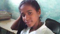 protestas en cuba: una adolescente fue condenada a prision
