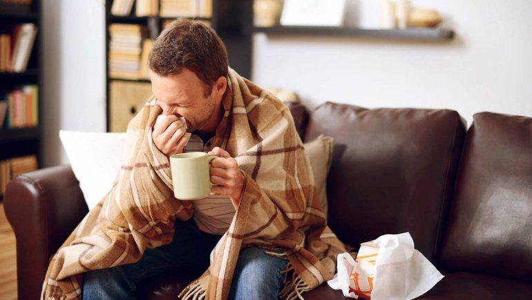 Cómo diferenciar alergia y resfrío del coronavirus