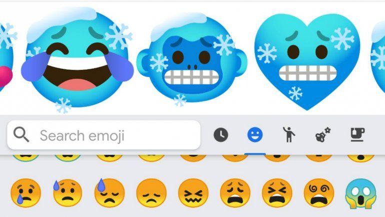 WhatsApp: conocé cómo combinar dos emojis a la vez.