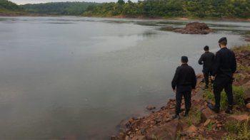 tragedia en misiones: 3 hermanitos se ahogaron en el parana