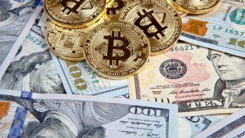 el bitcoin alcanzo un record y acaricia los 20 mil dolares