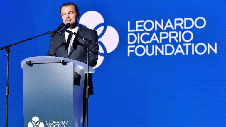 DiCaprio sorprendió con un elogio a la Argentina: ¿qué dijo?