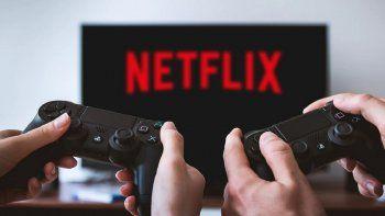 Los primeros videojuegos de Netflix serán gratuitos
