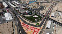 La Fórmula 1 iniciará su calendario 2021 en Bahrein